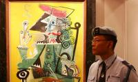 Christie's fall auction to put two Picasso paintings on sale