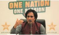 Good news about NZ's Pakistan tour will be announced soon: Ramiz Raja