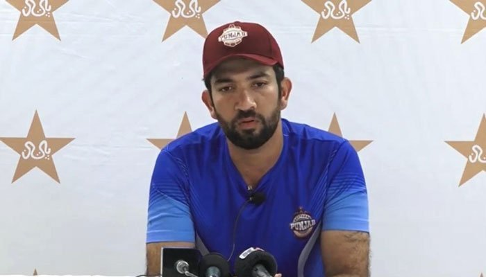 T20 World Cup: Trouble for Pakistan as Sohaib Maqsood suffers back pain