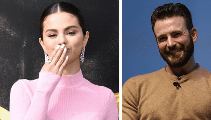 Selena Gomez reveals her feelings for Chris Evans