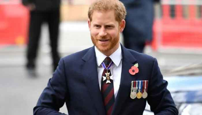 Startup that hired Prince Harry nearly triples its valuation: report