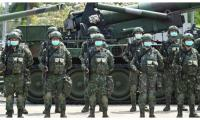 US forces training Taiwanese troops in secret: report