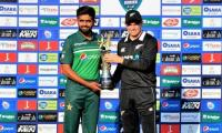 New Zealand in talks with PCB to reschedule Pakistan tour: report