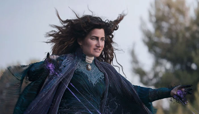 Kathryn Hahn gears up for 'WandaVision' spin-off centered on her character