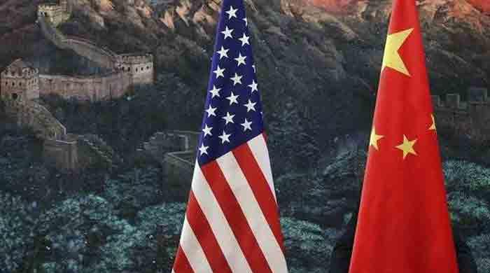 US, China hold 'candid exchange' on trade issue