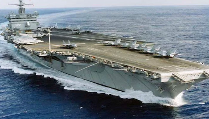 US arrests couple for alleged theft of nuclear warship data