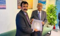 PIA praised for boosting Pakistan-China trade and tourism