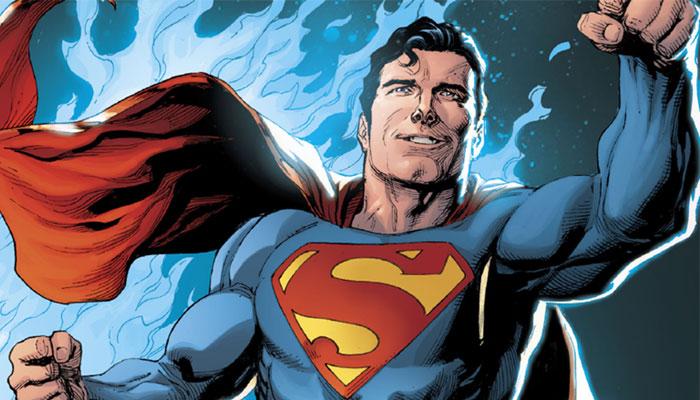 DC Comics introduces its first LGBTQ Superman