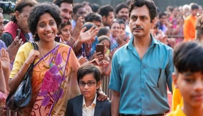Racism is a bigger problem than nepotism in Bollywood: Nawazuddin Siddiqui
