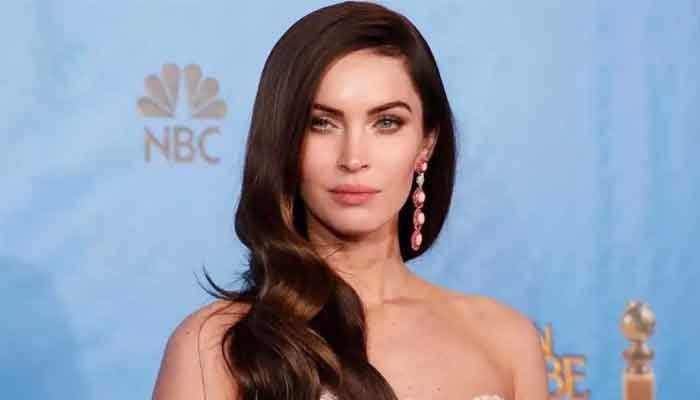 Have lots of deep insecurities: Megan Fox shares shes suffering from body dysmorphia
