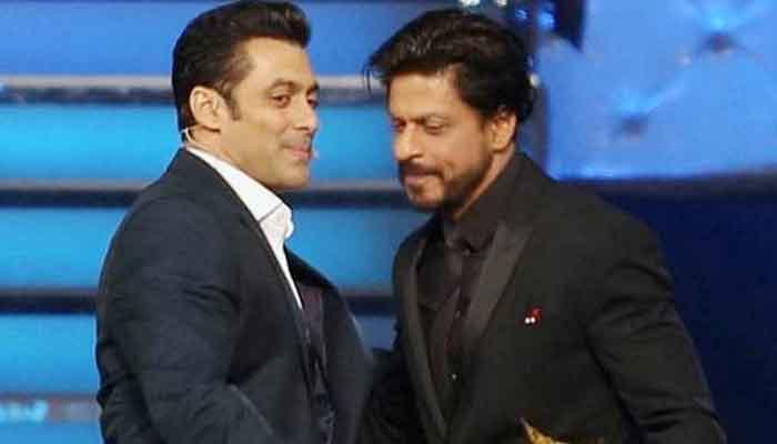 Did Salman Khan ask Shah Rukh Khan to change Aryans lawyer?