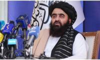 Seeking world support: Afghan leaders to meet US, European envoys