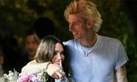 Machine Gun Kelly lays bare the unseen side of his romance with Megan Fox