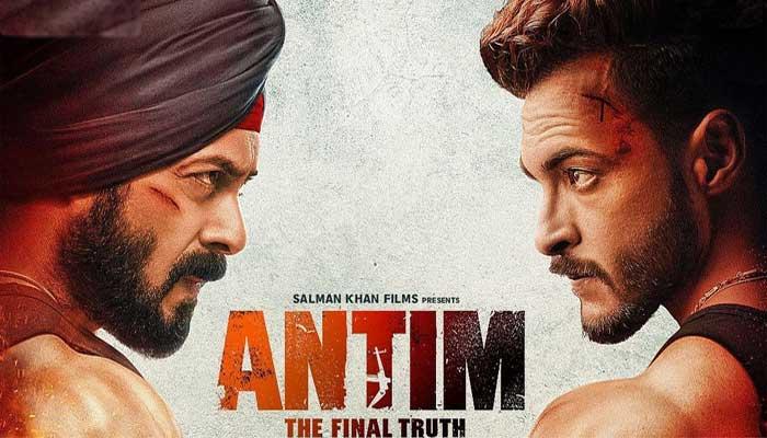 Salman Khan's 'Antim' gets release date