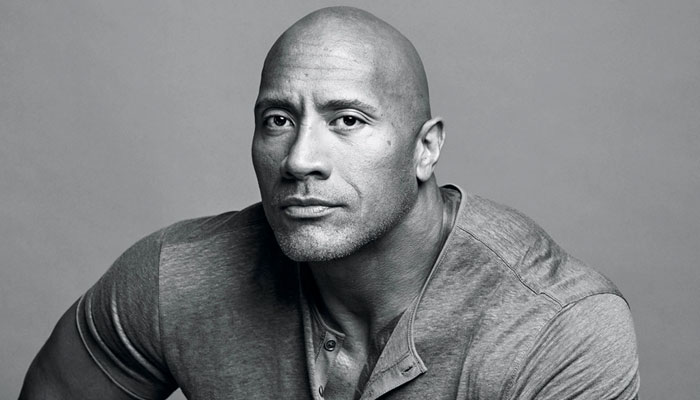 Dwayne Johnson highlights political ambitions: Indicators are all there'