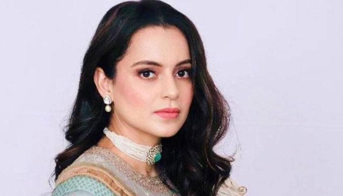 Kangana Ranaut throws shade at Pakistanis for watching 'Thalaivii'