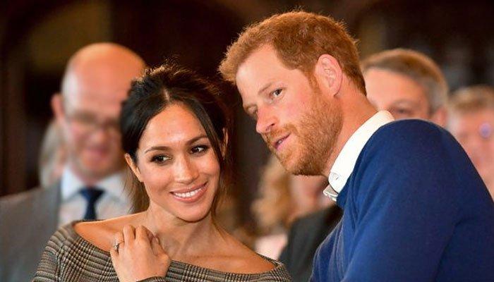 Prince Harry, Meghan Markles latest venture surfaces