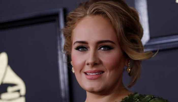 Adeles new album to release on November 19