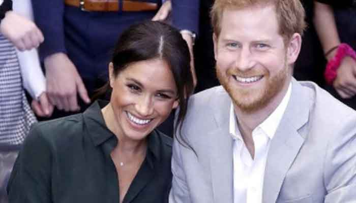 Prince Harry, Meghan Markle forge another business partnership