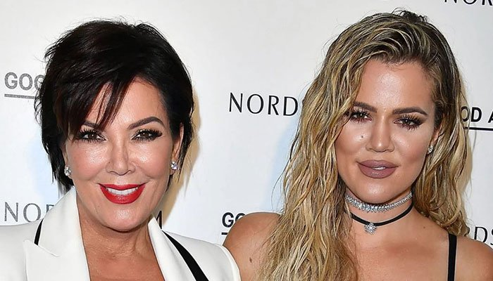 Kris Jenner pens touching note to Khloe Kardashian for her constant support