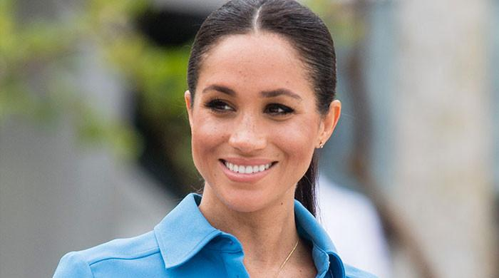 Meghan Markle dishes on the 'key to success' for every working woman