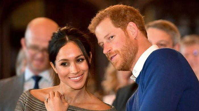 Prince Harry, Meghan Markle's latest venture surfaces