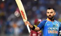 Virat Kohli targets T20 World Cup title legacy
