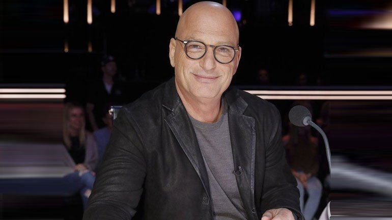 Americas Got Talent judge Howie Mandel rushed to hospital after collapsing