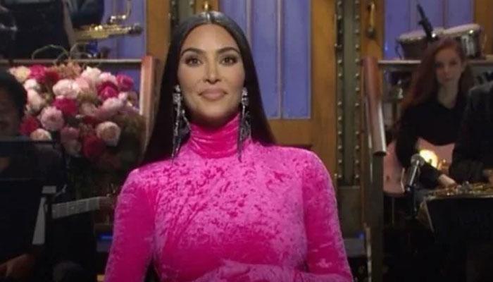 Kim Kardashian called out for insensitive O.J. Simpson joke during SNL