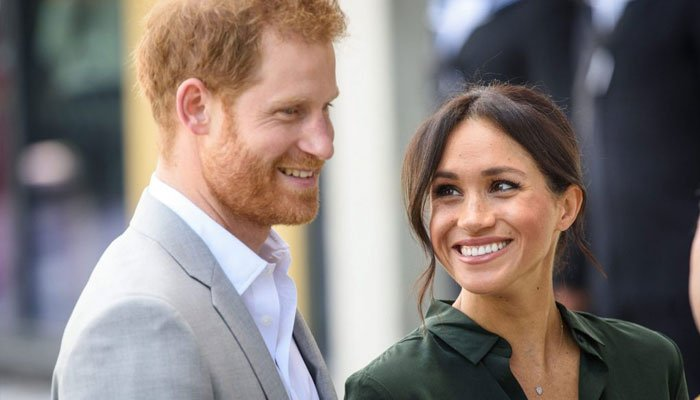Meghan Markle, Prince Harry's rep addresses plans for Lilibet's christening