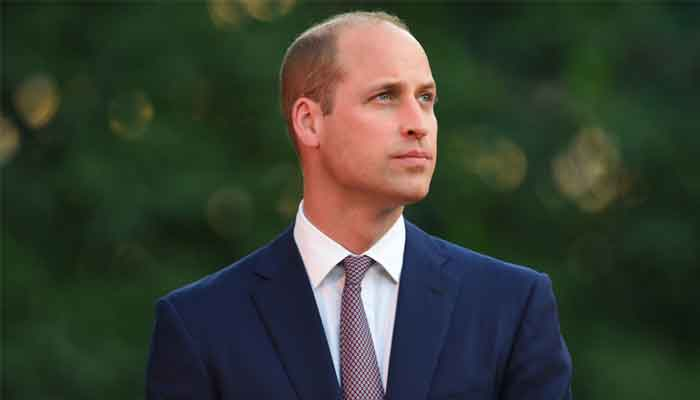 Prince William tells space tourists: fix Earth instead
