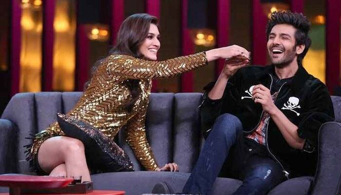 'Shehzada': Kartik Aryan and Kriti Sanon starrer film slated to premier next year