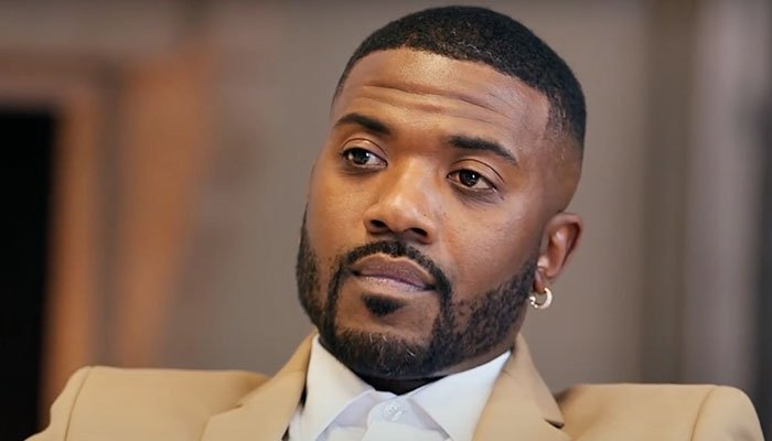 Ray J given all clear from doctors after pneumonia battle
