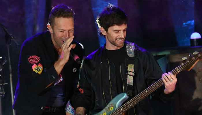 Coldplay announce eco-friendly tour with kinetic flooring