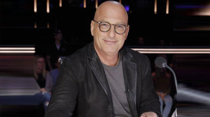 America's Got Talent judge Howie Mandel rushed to hospital after collapsing