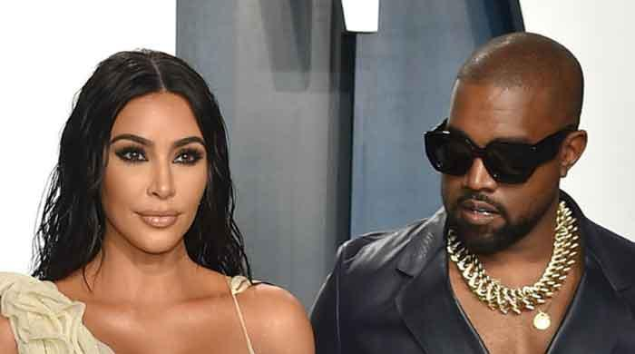 Kim Kradashian and Kanye West proceed with divorce