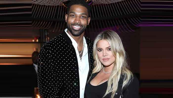 Khloe Kardashians latest post attracts praise from ex Tristan Thompson