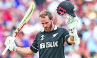 Elbow injury recovery 'slow-burner', says Williamson