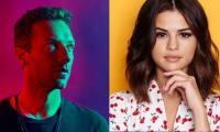 Coldplay releases Selena Gomez collab lyric video 'Let Somebody Go'
