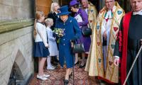 Why Queen Elizabeth II should be used 'sparingly' for public appearances