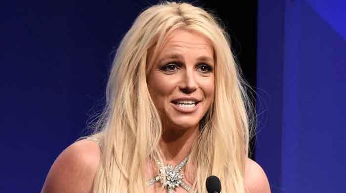 Britney Spears' life and career were taken out of her control for 13 years