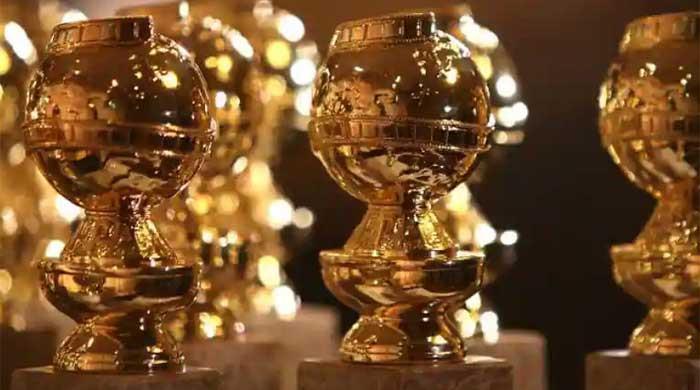 Golden Globes to go ahead despite TV blackout over diversity row