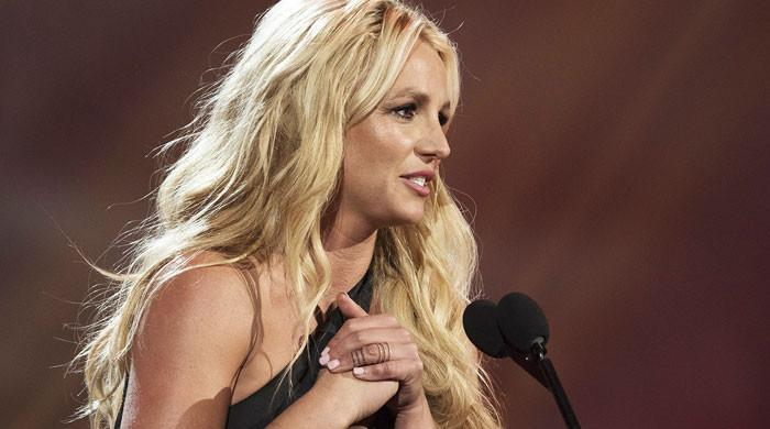 Britney Spears 'celebrating Christmas early' after tumultuous conservatorship battle