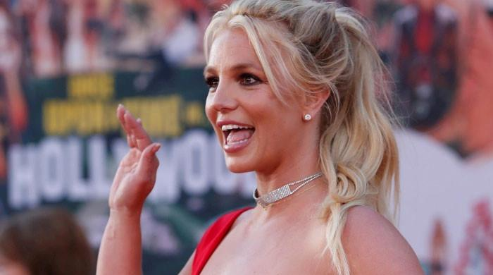 'Lord have mercy on my family's souls if I ever do an interview': Britney Spears