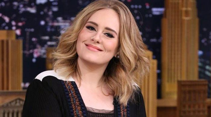 Adele addresses 'hard' album 30 release: 'I lost sight of what a gift it is'