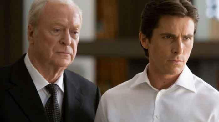 'Batman' actor Michael Caine is not retiring