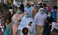 Pakistan's COVID-19 recoveries cross 1.2mn mark