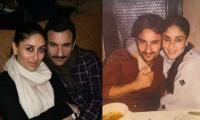 Kareena Kapoor shares first date with Saif Ali Khan on wedding anniversary