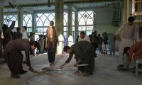 Daesh claims deadly suicide attack on mosque in Afghanistan's Kandahar