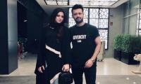 Sara Bharwana dubs for Atif Aslam: 'Marrying me was the best decision of your life'